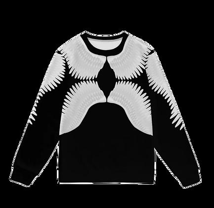 SMITH II Fallen Grace Sweatshirt [BLACK]