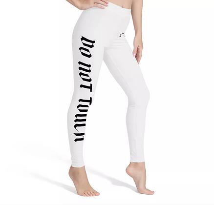 DNT Leggings [WHITE]