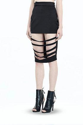 Cut Throat Skirt