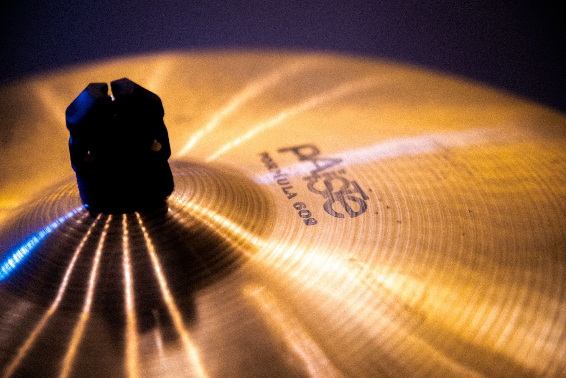 Paiste Crash Cymbal