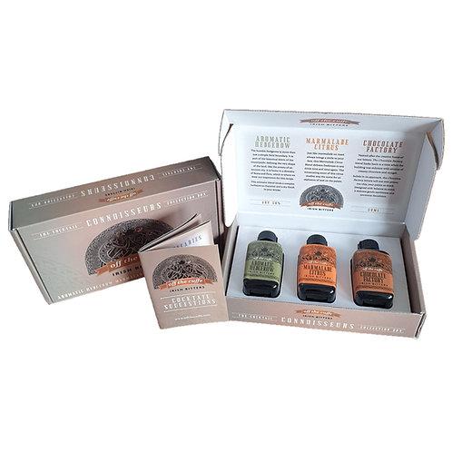 Connoisseur Collection Box