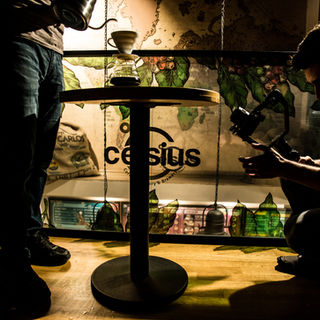 Celsius Coffee