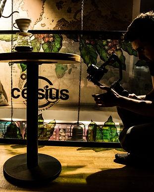 Cesius Coffee