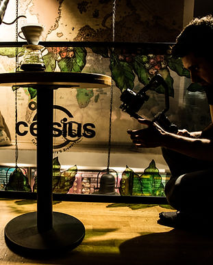 Cesius Coffee