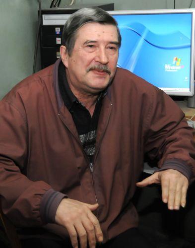 М.Б. Богданов