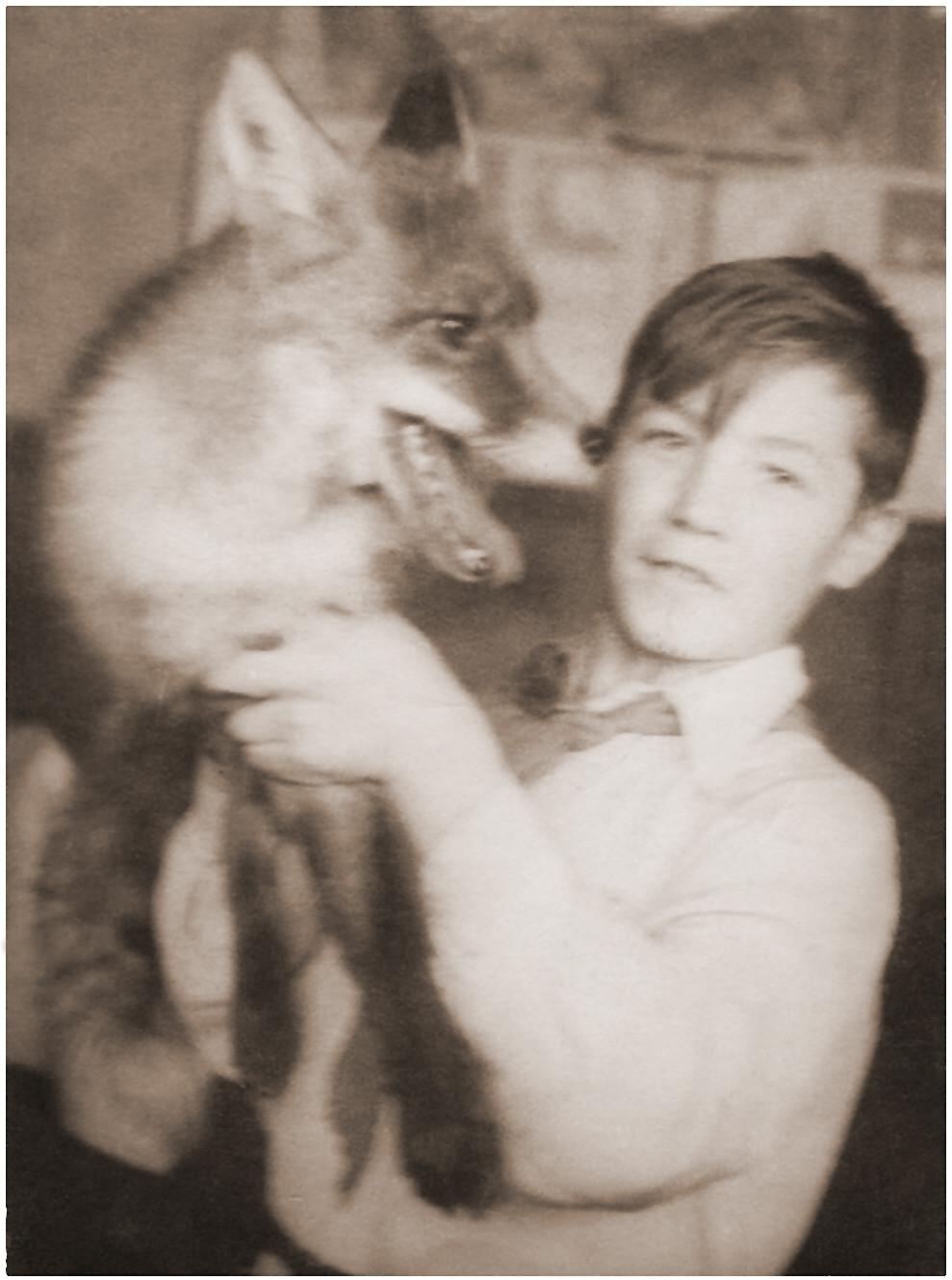 Владик Юрлов 1950 г.