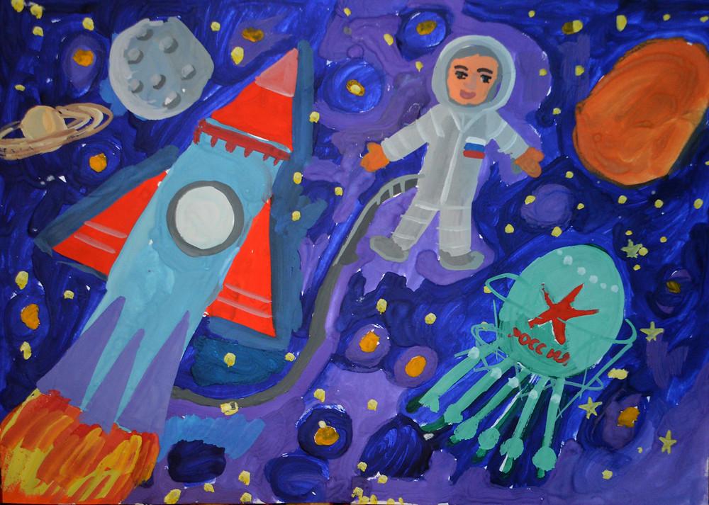 Кузнецова Ксения 6 лет  космический полёт.jpg