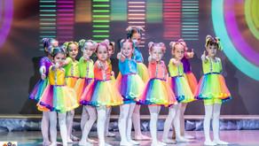 Ансамбль танца «Импульс» – победитель международного фестиваля-конкурса «Грани таланта»