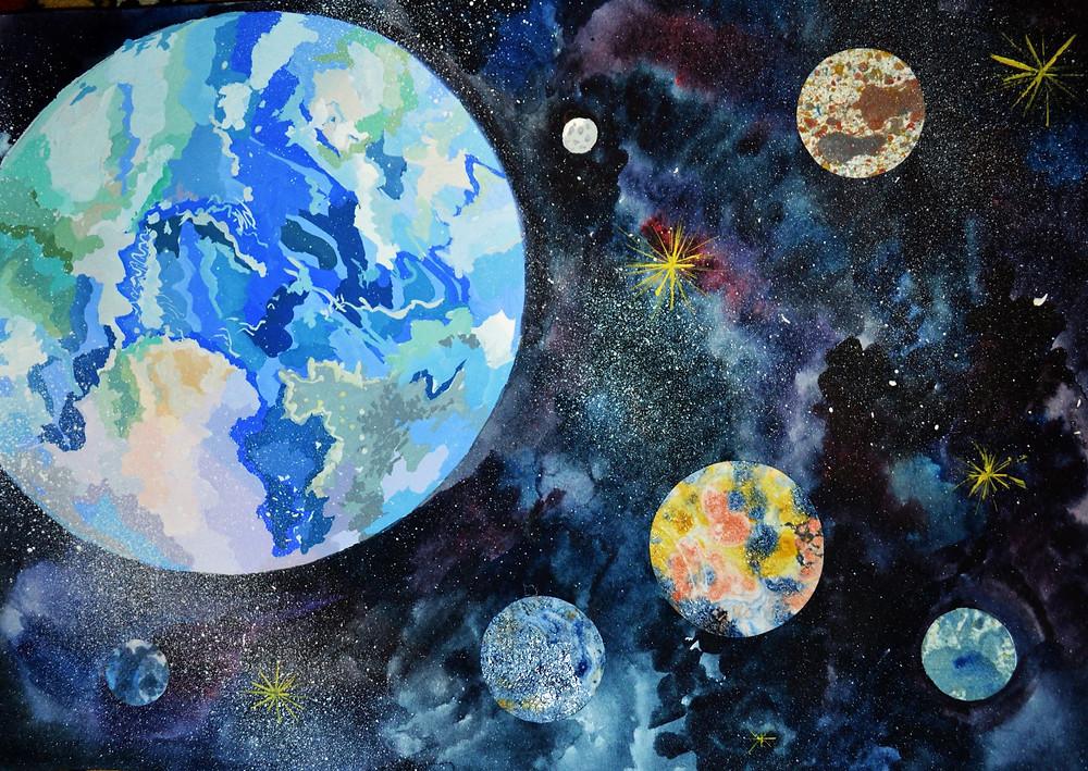 Золотавина Катя 15 лет Земля в космосе.jpg