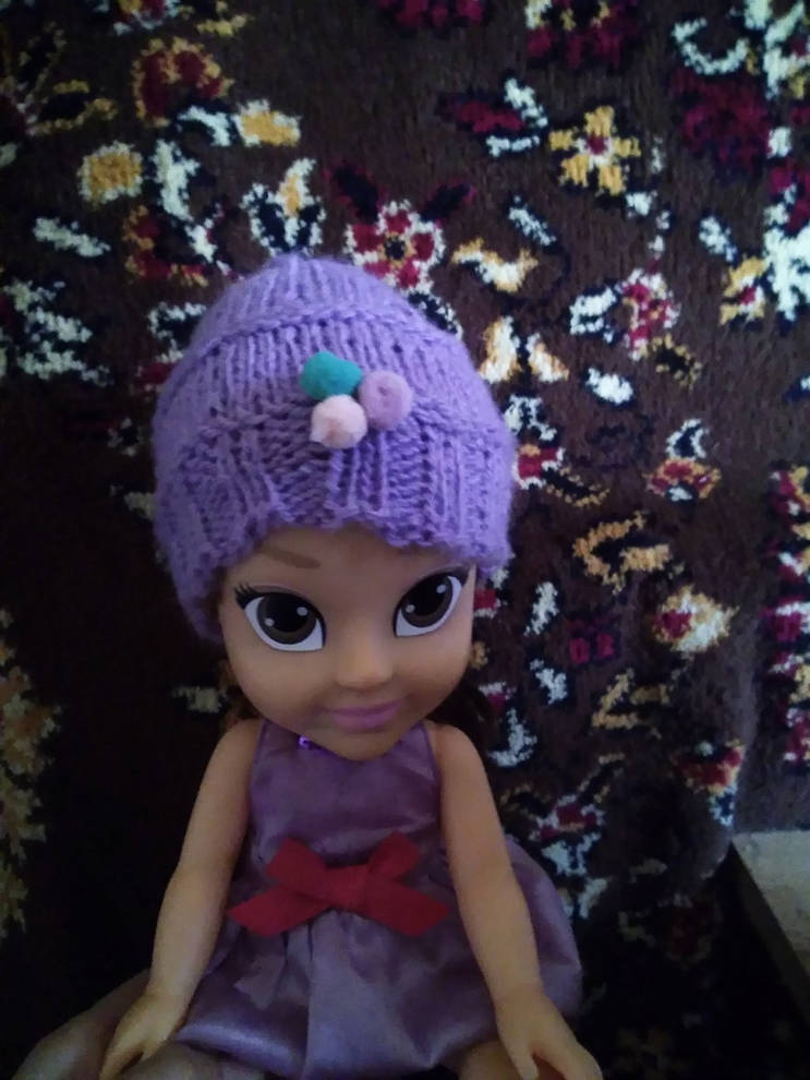 Шапка для куклы - Марйям Сагитова.jpg