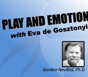 PLAY AND EMOTION (EVA)