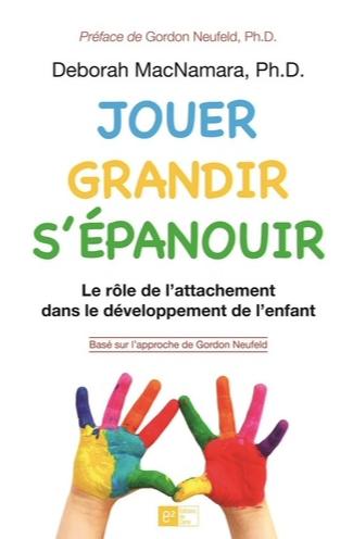 JOUER GRANDIR S'ÉPANOUIR