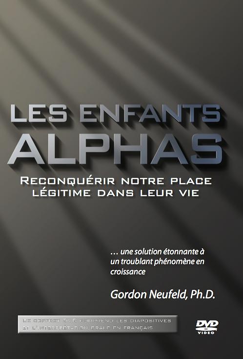 LES ENFANTS ALPHAS-TÉLÉCHARGEMENT