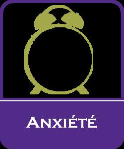 Comprendre l'anxiété