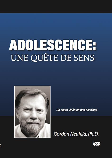 Adolescence: Une quête de sens