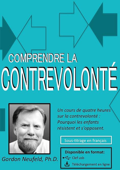 COMPRENDRE LA CONTREVOLONTÉ - TÉLÉCHARGEMENT