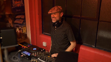 Dave Lee Mix