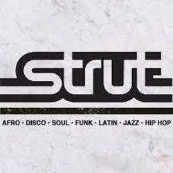 Alternative Nine loves Strut Records