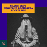 Shawn Lee's Ping Pong Orchestra - Rocket