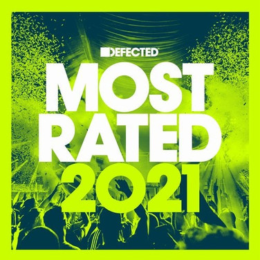 Defected Most Wanted 2021 - Various