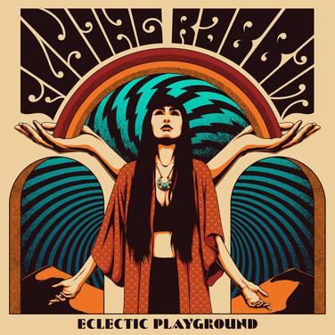 Flying Rabbit - Eclectic Playground