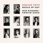 Nubiyan Twist (feat. Nick Richards and S