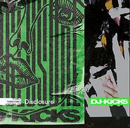 Disclosure - DJ-Kicks Mix