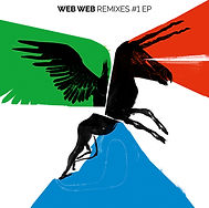 Various - Web Web Remixes #1 EP