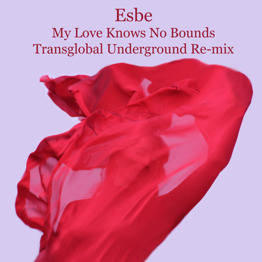 Esbe UK - My Love Knows No Bounds - Tran