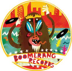 Boomerang records