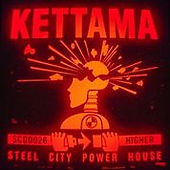 Kettama - Higher