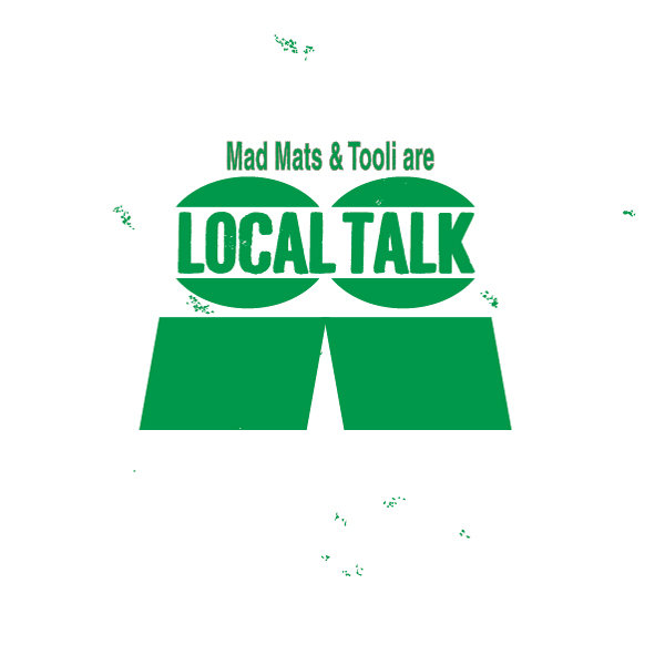 The Alternative 9 loves Local Talk