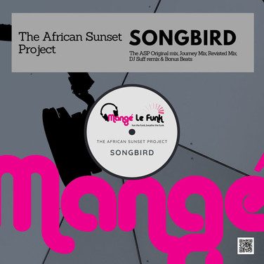 The African Sunset Project - Songbird (R