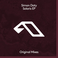 Simon Doty - Solaris EP