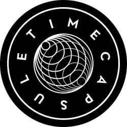 Time Capsule - label