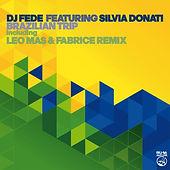 DJ Fede (feat. Silvia Donati)- Brazilian