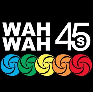Alternative Nine loves Wah Wah