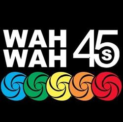 Alternative Nine loves Wah Wah