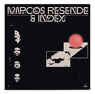 Marcos Resende and Index - Eponymous