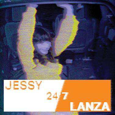 Jessy_Lanza - 24_7  Remixes