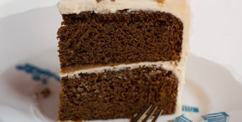 Toffee Cake Mix
