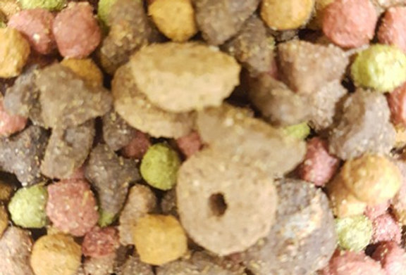 Multi Mix Cat Food
