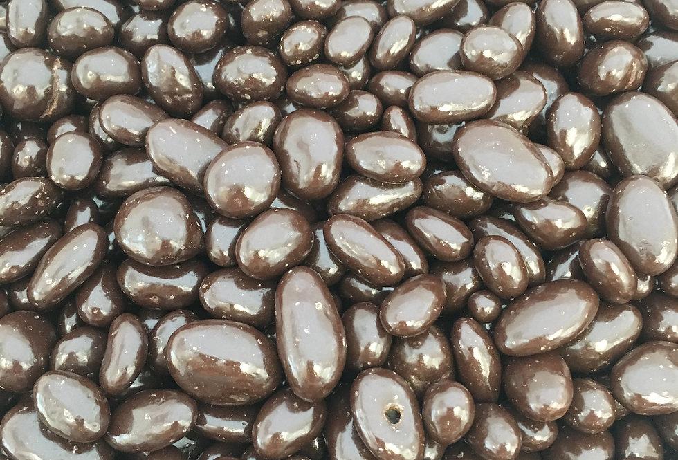 Plain Chocolate Raisins
