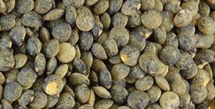 Puy Type Lentils