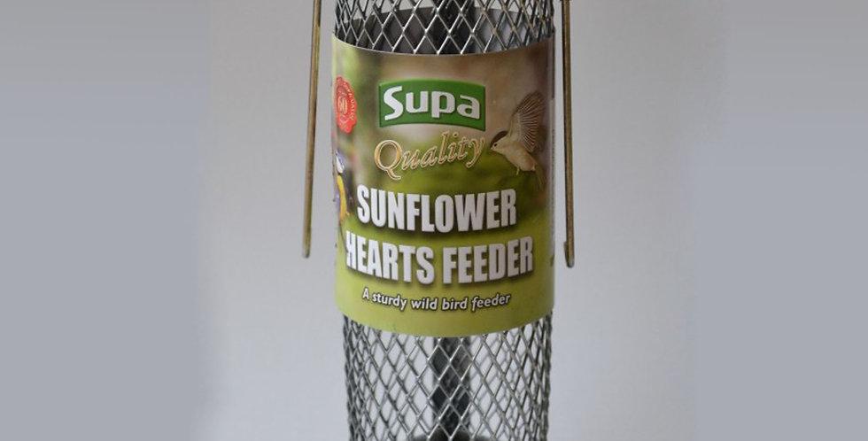 Premium Sunflower Heart Feeder