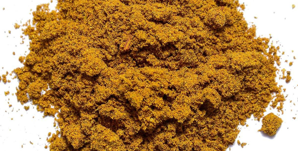 Moroccan Spice (Ras el Hanout)