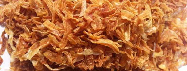 Dried Fried Onions