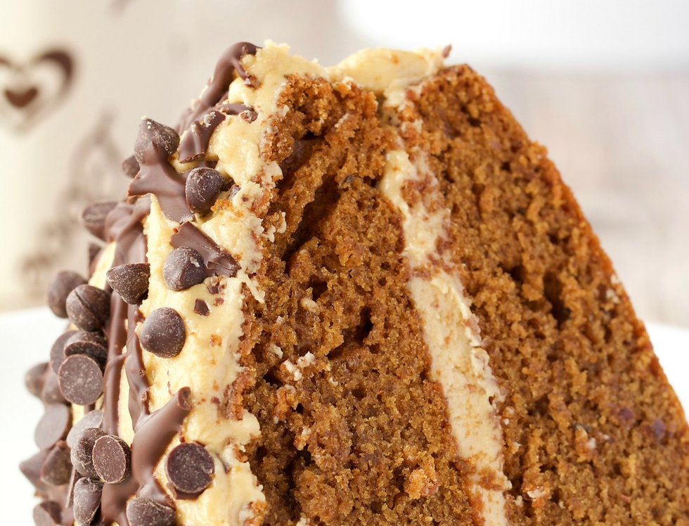 Coffee Cake Mix
