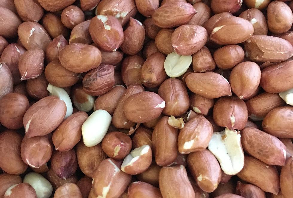 Paleskin Peanuts