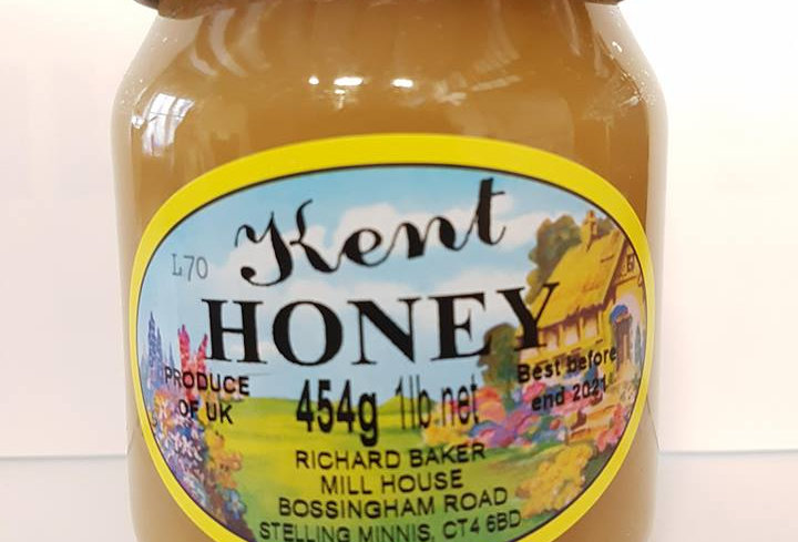 Kent Honey